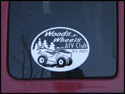 Vehicle Decal